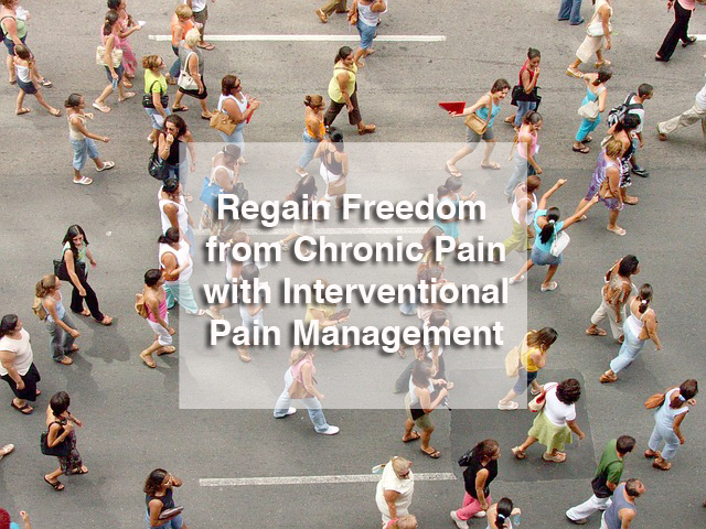 Interventional Pain Management | Apex Pain Specialists